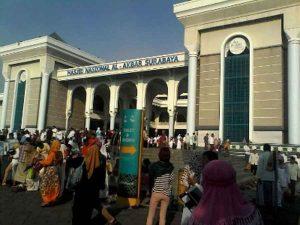 Hangout Terbaru dan Islami-masjidd