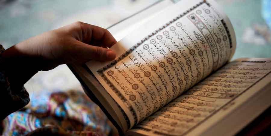 Image result for Inilah Dua Ayat Yang Membuat Nabi Menangis