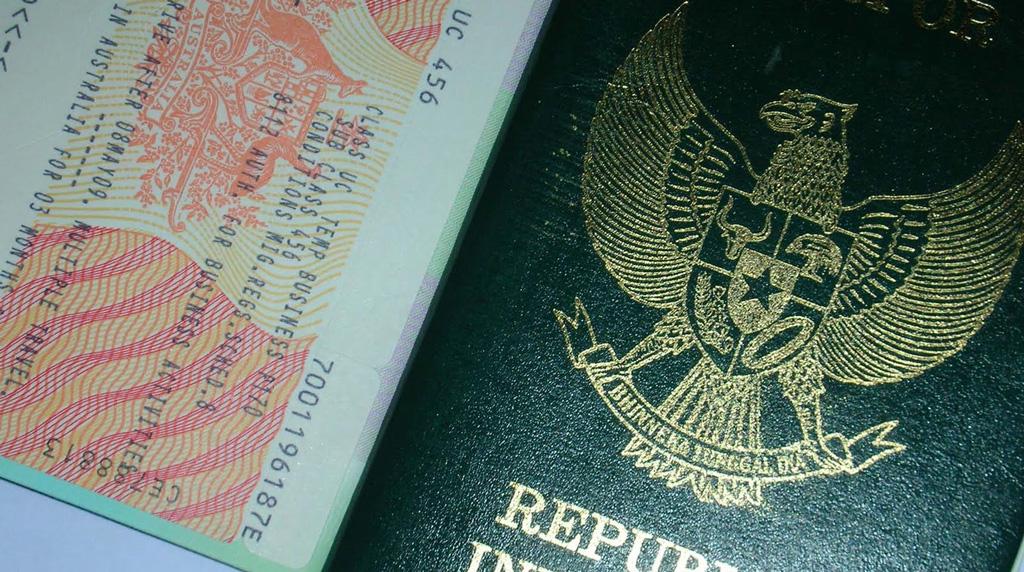 visa-passport Visa umroh